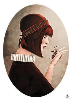 The Monarch by Giulio Rossi