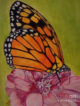 The Monarch by Suzette Kallen