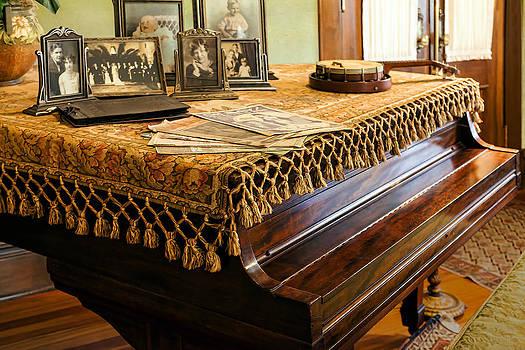 Lynn Palmer - The Music Room Piano