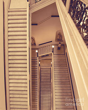 The National Museum of Rome I by Christina Klausen