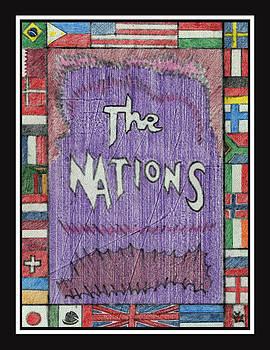 Jason Girard - The Nations