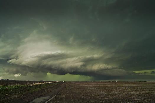 The Nebraska HP by Evan Ludes