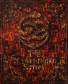 The Neverending Story by Brent Andrew Doty