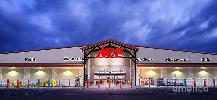 The New ACE Hardware by Richard Mason