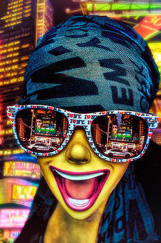 Chris Lord - The New York City Tourist