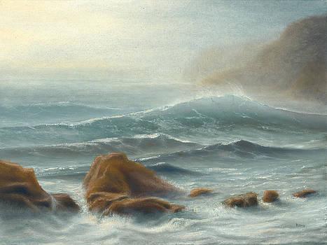 The Next Big Wave by Steve Kohr