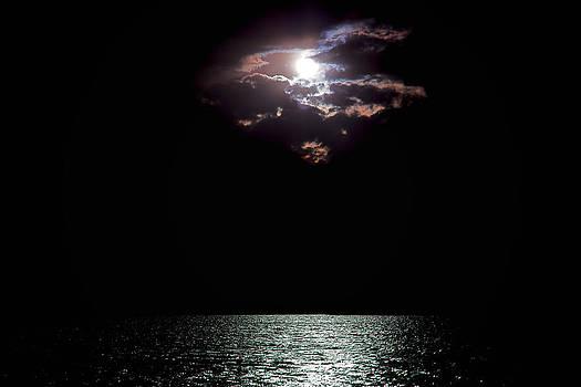 The Night Eye by Joe Urbz
