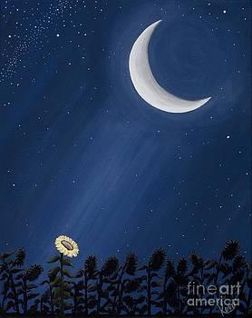 The Night Shift by Kerri Ertman