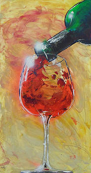 Marcello Cicchini - The No 2 Wine