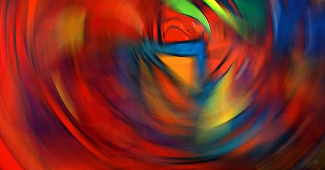 Marcello Cicchini - The No.1 Colored Hurricane