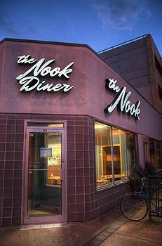 Bryan Scott - The Nook