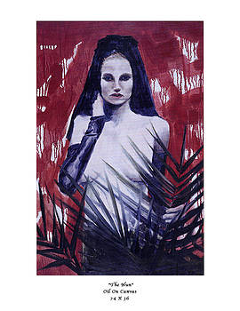The Nun by Deborah Alys Carter