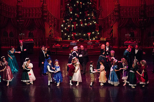 The Nutcracker 24 by Cheryl Cencich