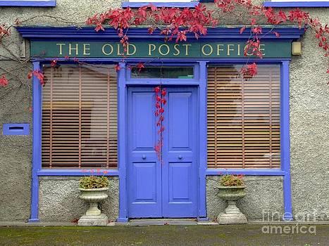 Joe Cashin - The Old Post Office