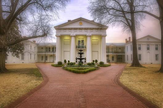 Jason Politte - The Old State House - Little Rock - Arkansas
