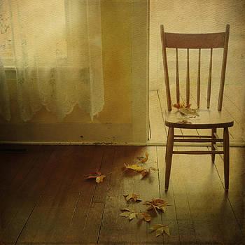 The Open Door by Sally Banfill