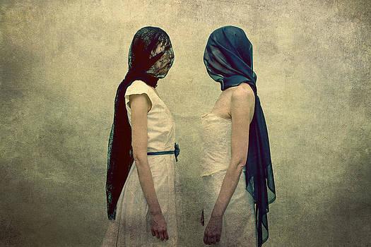 The Orphans by Pawel Piatek