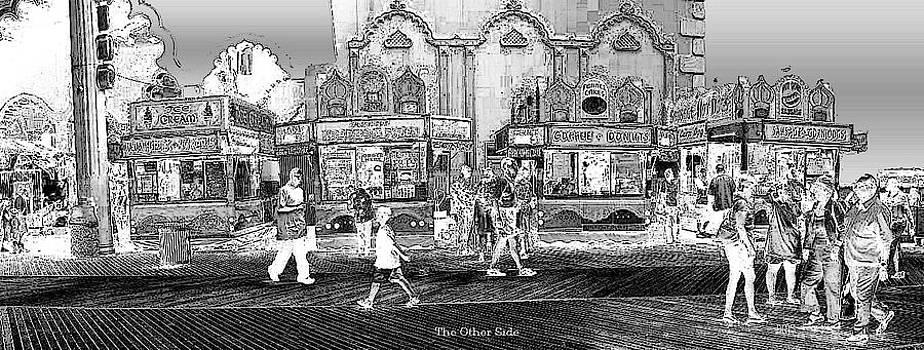 The Other Side by David Schneider