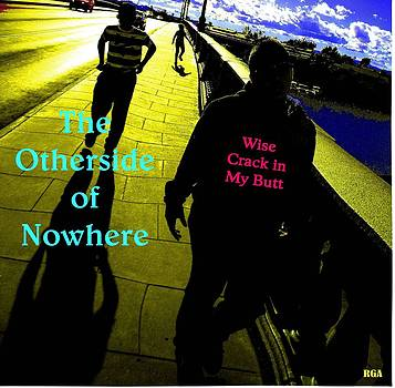 The Otherside of Nowhere by Francis Seibert