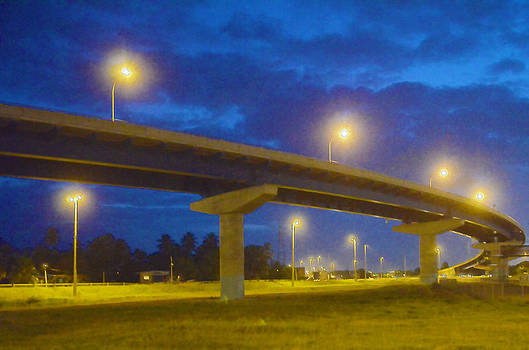 The Overpass by Anton Joseph