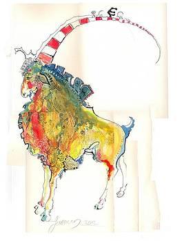 The Oz by Alptekin GORUNUS