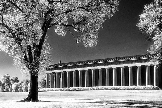 Jeff Holbrook - The Parthenon