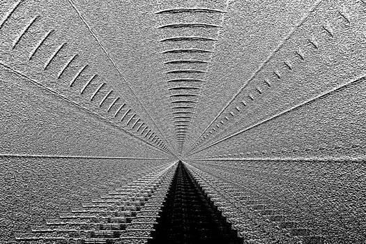 The Passage by Nick David