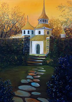 David Kacey - The Path