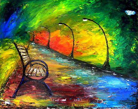 The Path by David McGhee
