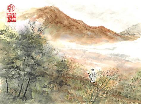 The Path by Terri Harris