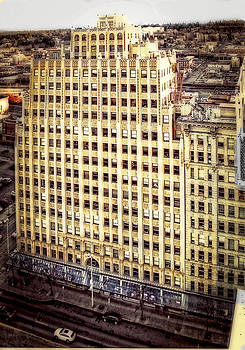 The Paulson Building by Dan Quam
