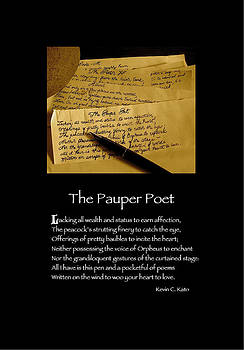 The Pauper Poet by Poetic Expressions