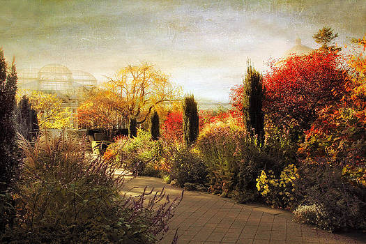 The Perennial Garden by Jessica Jenney