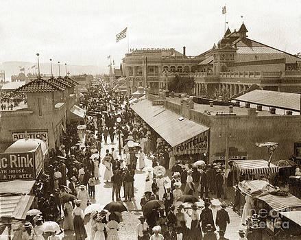 California Views Mr Pat Hathaway Archives - The Pike Long Beach California 1915