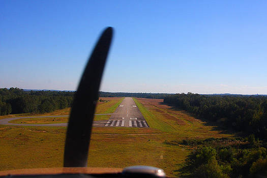 The Pilots View by David Kittrell