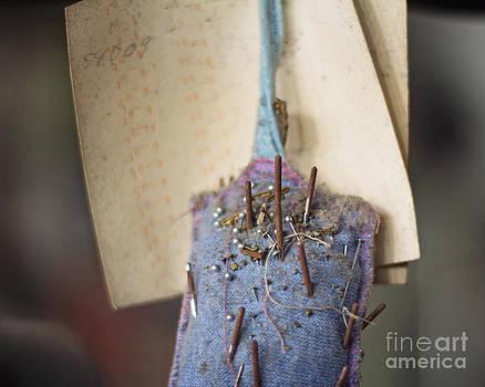 The Pincushion by Jillian Audrey Photography
