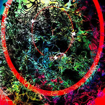 The Portal by Melissa Osborne