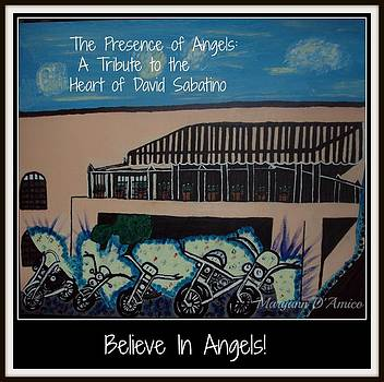 Maryann  DAmico - The Presence of Angels
