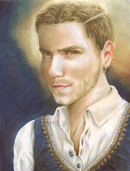 The Prince by Reve Art