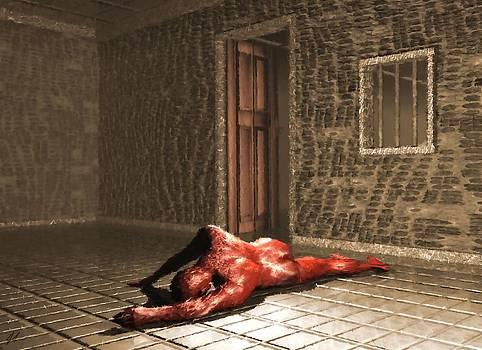 The Prisoner by John Alexander
