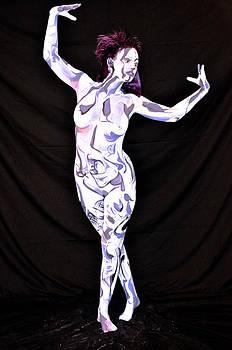The Purple Joker  by LaRhonda Angelisa