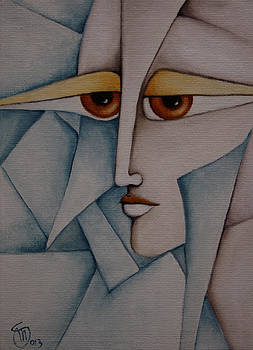 The Puzzle by Simona  Mereu