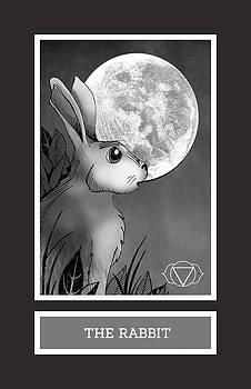 The Rabbit by Brenda Erickson