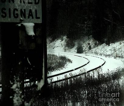 Linda Shafer - The Rail To Anywhere