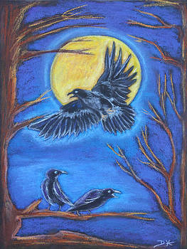 Diana Haronis - The Raven