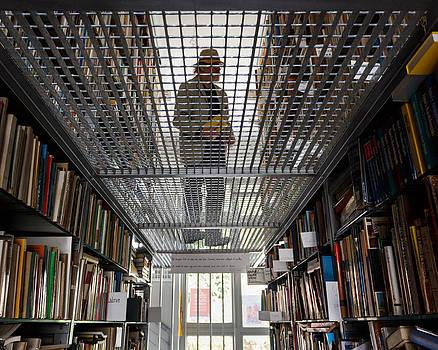 The reader by Paul Indigo