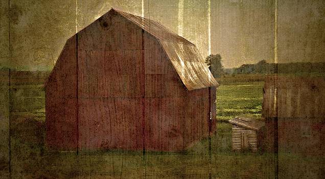 Marysue Ryan - The Red Barn