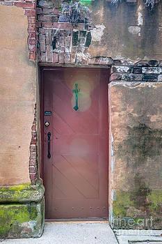 Dale Powell - The Red Door