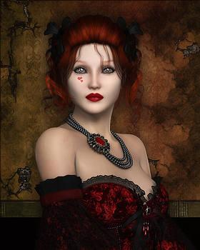 The Red Queen by Rachel Dudley