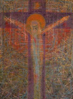 The Redeemer by Adel Nemeth
